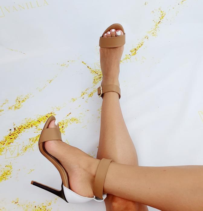 35 Sandale Montserrat Piele Neteda Promo [2]