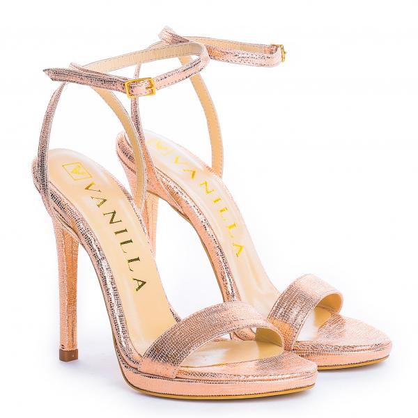 Sandale Paris Elegance [0]