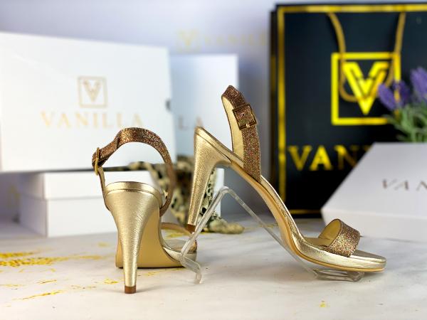 Sandale Paris Glitter Promo [2]
