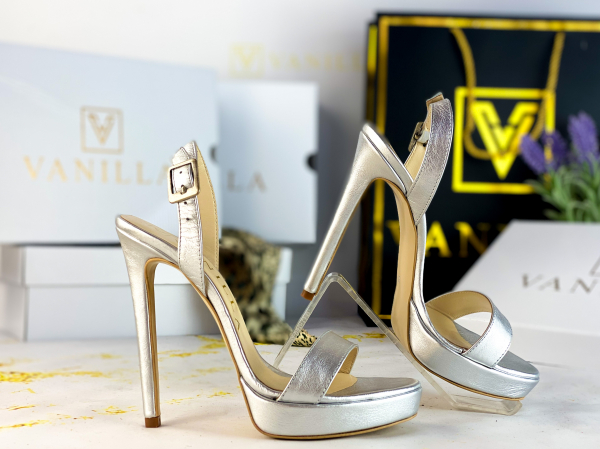 37   Sandale Paris Piele neteda Promo 1