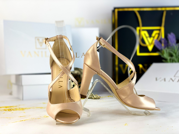 37   Sandale Tress Shine Promo 2