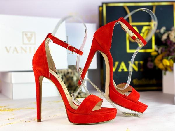 35   Sandale Viena Piele Intoarsa Promo 0