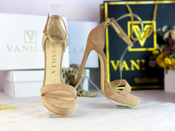 36   Sandale Viena Piele Intoarsa Promo 0