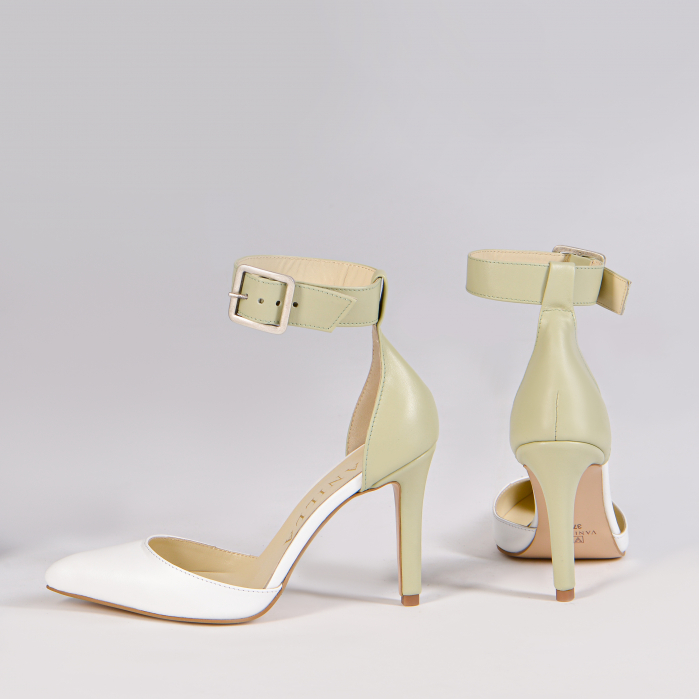 Stiletto Adal Green Edition 5
