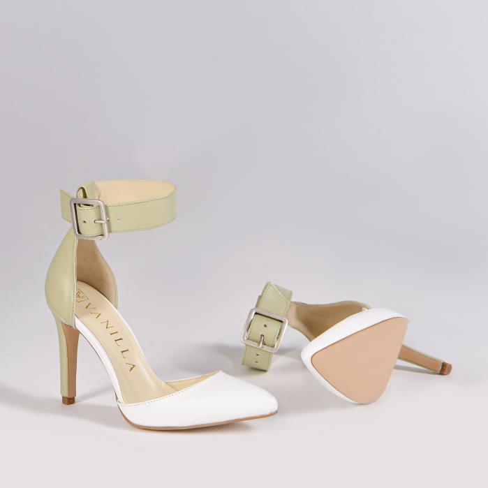Stiletto Adal Green Edition 3