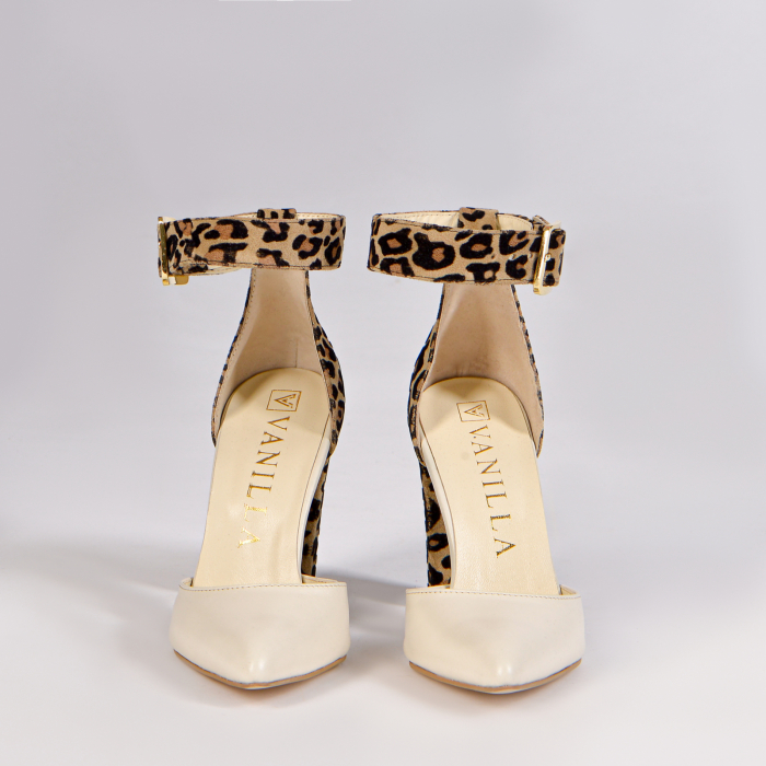 37 Stiletto Adal Leopard 3D Edition Promo [2]