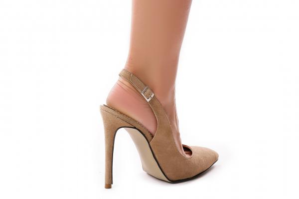 Stiletto Diana 2