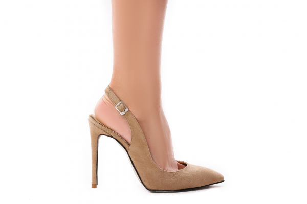 Stiletto Diana 1