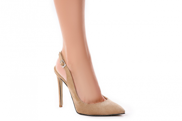 Stiletto Diana [0]