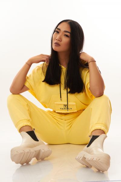 Trening Frida Yellow 1