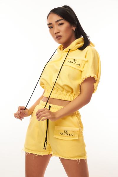 Trening Renee Yellow 1