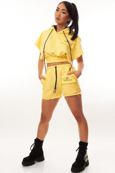 Trening Renee Yellow 0