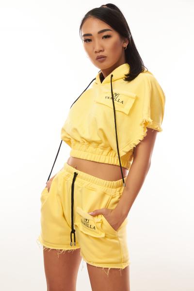Trening Renee Yellow 2