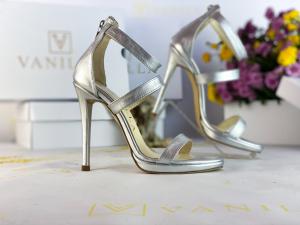 34   Sandale Cairo Argintiu Promo0