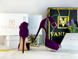 35   Sandale Baku Piele Intoarsa  Promo [2]