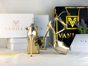 35 Sandale Fabiana Elegance Gold Promo2