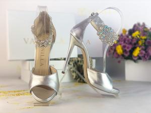 36 Sandale Alina Cristale Silver Promo1