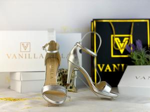 36   Sandale Ankara Piele Neteda  Promo [0]