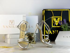 36 Sandale Macha Piele Neteda Promo [2]