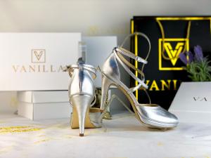 38   Sandale Fabiana Elegance Silver Promo2