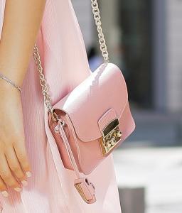 Borseta Lisa Pink [2]