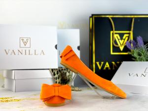 39   Balerini Lidia Orange Promo [2]