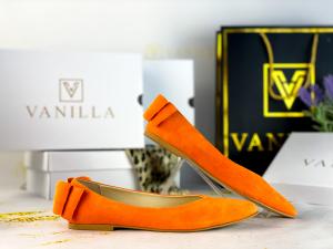 39   Balerini Lidia Orange Promo [1]