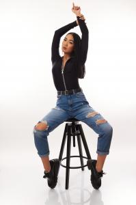 Body Calina Black [2]