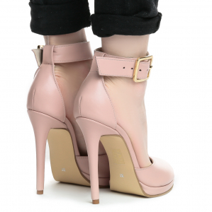 Sandale Baku Piele Neteda3
