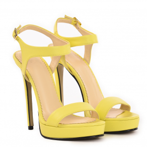Sandale Atena Piele Neteda0