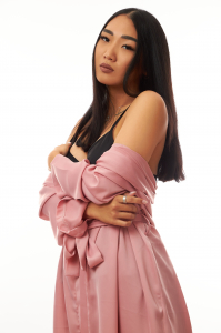 Halat Iasmine Pink5