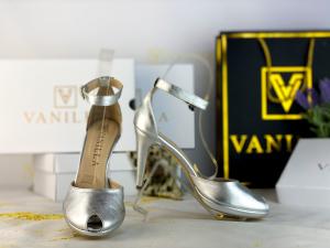 39 Sandale Beijing Argintiu Promo0