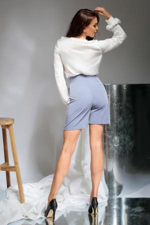 Pantaloni scurti Melia Blue [2]