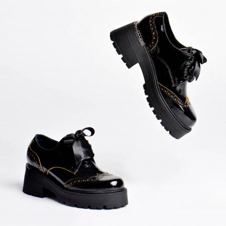 Pantofi Casual Chloe0