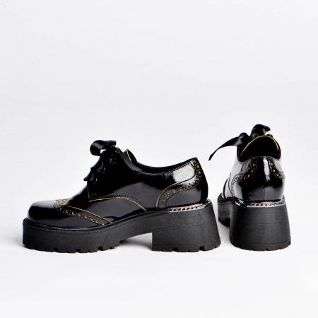 Pantofi Casual Chloe6