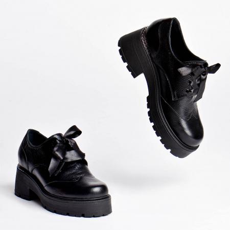 Pantofi Casual Esra0
