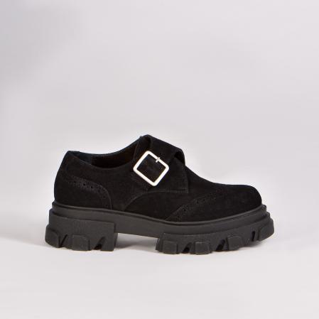 Pantofi casual Vicky Black Edition2