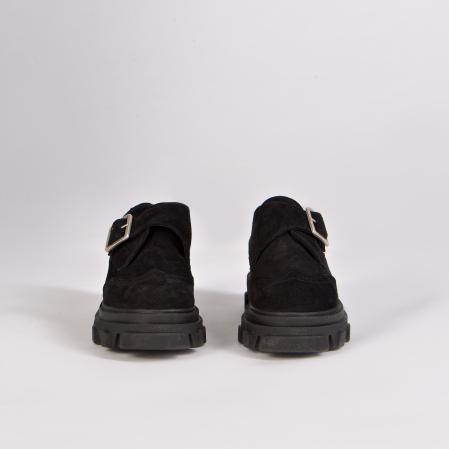 Pantofi casual Vicky Black Edition1