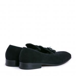 Pantofi Namir Loafers - Black2