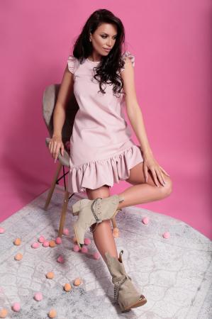Rochie Ava Pink2