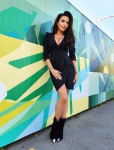 Rochie Belinda0