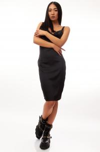 Rochie Malina  Black [2]