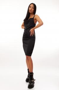Rochie Malina  Black [1]
