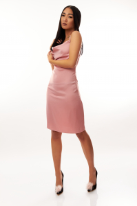 Rochie Malina Pink2