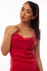 Rochie Malina Red1