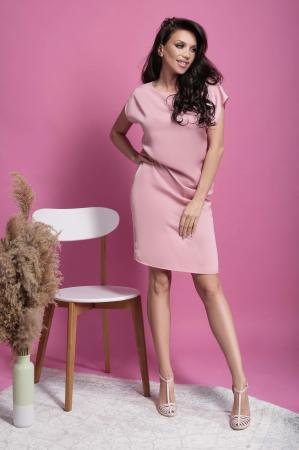 Rochie Marina Pink [3]