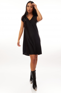 Rochie Melisa Black5
