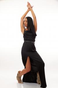 Rochie Odette Black1