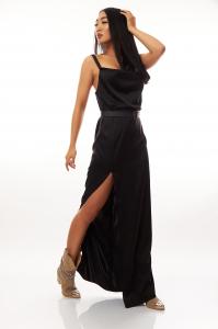 Rochie Odette Black0