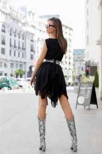 Rochie Ofelia Black7